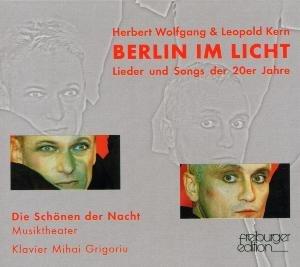 Berlin Im Licht-Lieder Und S
