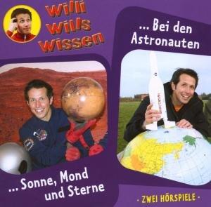 (4)Sonne,Mond Und Sterne/Bei Den Astronauten