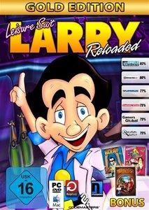 Leisure Suit Larry - Reloades Gold Edition