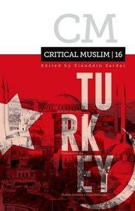 Critical Muslim 16