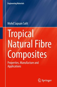 Tropical Natural Fibre Composites