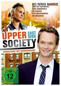 Upper East Side Society