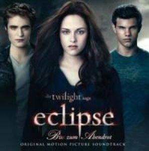 Eclipse-Bis(S) Zum Abendrot-Twilight Saga