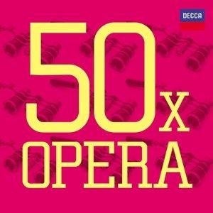 50 X Oper