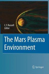 The Mars Plasma Environment