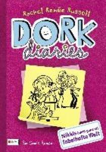 Dork Diaries 01. Nikkis (nicht ganz so) fabelhafte Welt