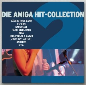 AMIGA-Hit-Collection Vol.2