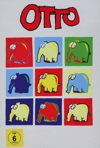 Otto - 50 Jahre - Eine Zeitreise durch die Otto-Welt
