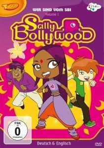 Sally Bollywood-Teil 1