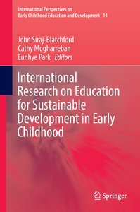 International Research on Education for Sustainable Development