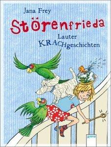 Störenfrieda 01