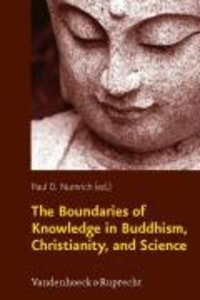The Boundaries of Knowledge in Buddhism, Christianity, and Scien