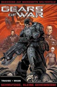 Gears of War 04. Schmutzige, kleine Geheimnisse