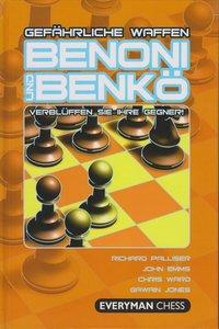 Gefährliche Waffen - Benoni und Benkö