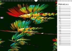 Art-Motiva: Digital Beauties / UK-Version / Birthday Calenda