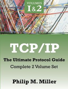 TCP/IP - The Ultimate Protocol Guide