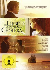 Die Liebe in den Zeiten der Cholera