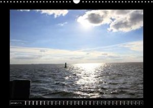 Sea Air / UK-Version (Wall Calendar 2015 DIN A3 Landscape)