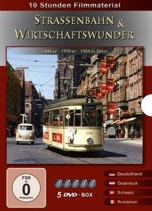 Zeitzeugen: Straßenbahn & Wirtschaftswunder