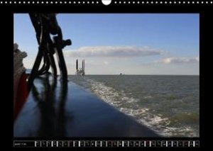 Sea Air / UK-Version (Wall Calendar 2015 DIN A3 Landscape)