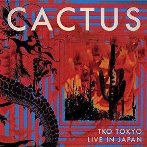 TKO Tokyo-Live In Japan