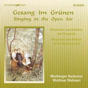 Gesang im Grünen