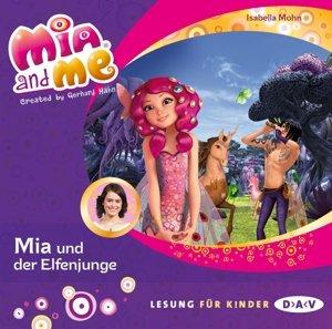 Mia And Me-Teil 16: Mia Und der Elfenjunge