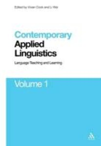 Contemporary Applied Linguistics Volume 1: Volume One Language T
