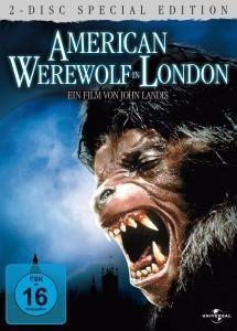 American Werewolf - Fürchte den Mond