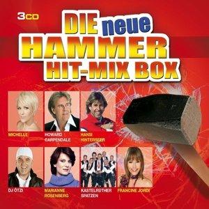 Die Neue Hammer Hit-Mix Box