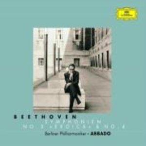 """Sinfonien 3 """"Eroica""""+4"""