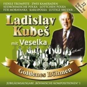 Goldenes Böhmen 1,Jubiläumsausgabe