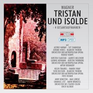 Tristan Und Isolde (GA)-MP3 (4 GA)