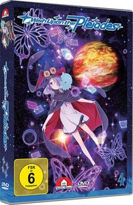 Wish Upon the Pleiades - DVD 4