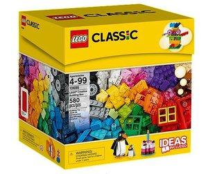 LEGO Classic 10695 - Bausteine Box