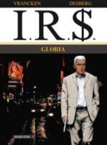 I.R.$. - 11: Gloria