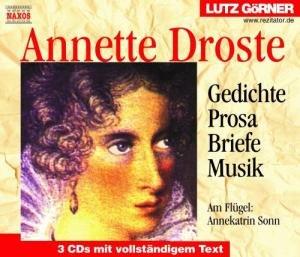 Gedichte Prosa Briefe Musik