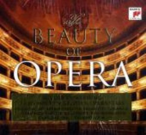 The Beauty of Opera