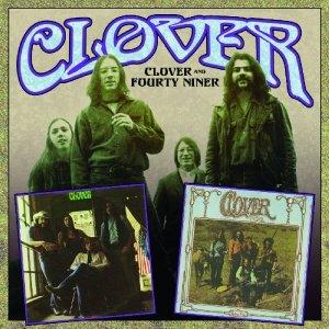 Clover & Fourty Niner