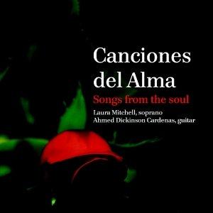 Canciones del Alma-Songs from the Soul