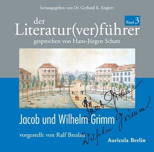 Literaturverführer Gebr. Grimm