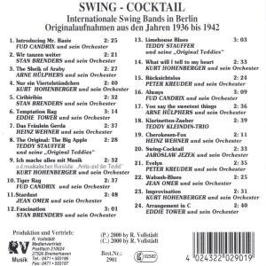 Swing-Cocktail