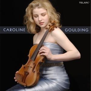 Caroline Goulding