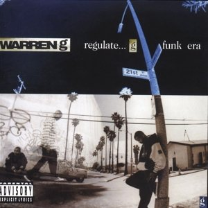 Regulate...The G Funk Era-20th Ann.(Ltd.Btb.Edt)