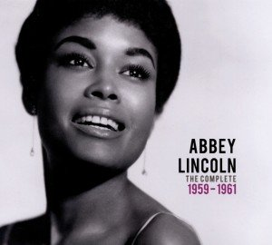 Abbey Lincoln Complete 1959-61