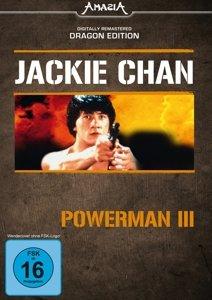 Powerman 3-Dragon Edition