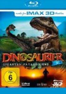 IMAX(R): Dinosaurier-Giganten Patagon (Blu-ray 3