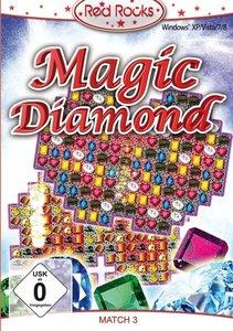 Red Rocks Magic Diamonds