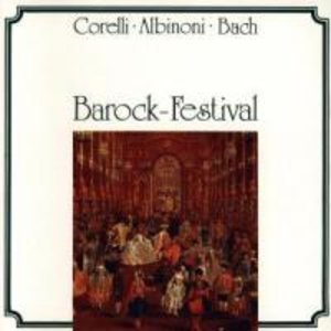 Corelli U.A./Barock-Festival