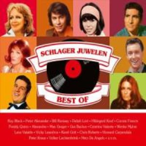 Schlagerjuwelen-Best Of (3er Boxset)